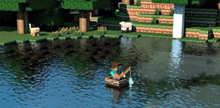 Minecraft Fishing Tips Tricks And Facts