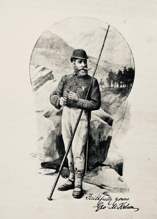 George Kelson