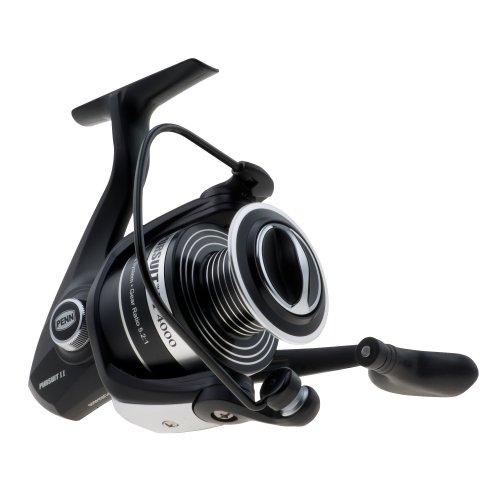 Penn Pursuit II Spinning Reel PURII4000