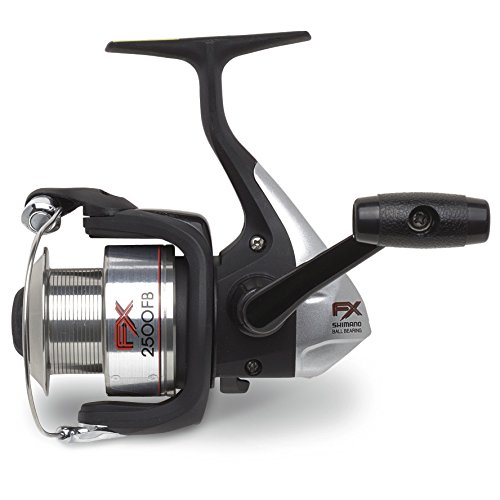 Shimano Fx Spin Reel 1 Ball Bearing Box