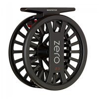 Redington Zero Large Arbor Fly Reels Click and Pawl Drag Lightweight Trout
