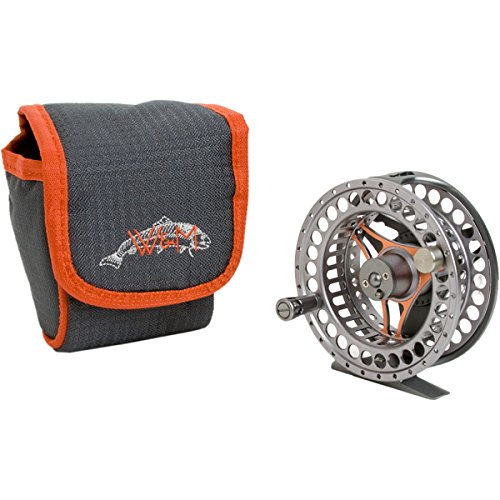 Wright & McGill Co. Dragon Fly Large Arbor Fly Reel