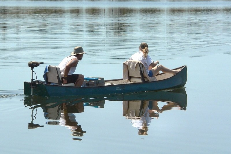 Best Electric Trolling Motor For Your