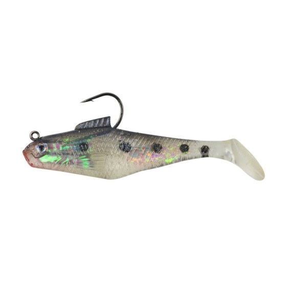 Berkley Powerbait Pre-Rigged Swim Shad Bunker