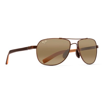 Maui Jim Guardrails Metallic Gloss Copper Main