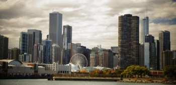 Generic, City Skyline