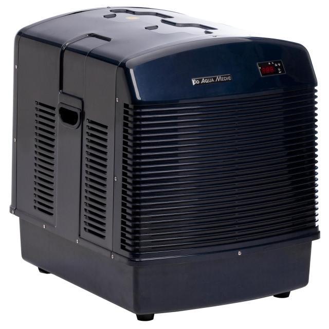 Refrigeratore per acquari Aquamedic Titan 1500
