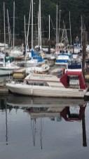 Old boat FOURWYNDS