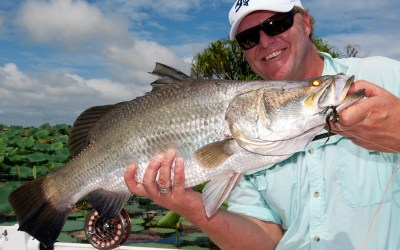 """Connecting With The Fish — A Chat With Brett """"Bretto"""" Wilson"""