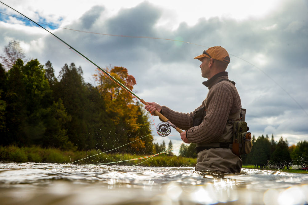 How to Choose the Best Beginner Fly Rods
