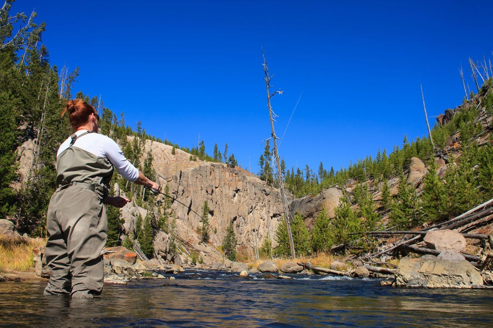 How to Buy the Best Fly Fishing Waders