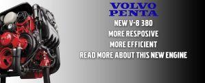 Volvo Penta V8 380