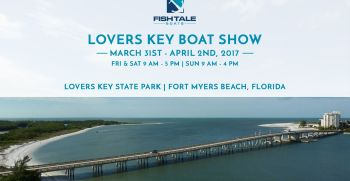 Lovers Key & St. Charles Boat Show 2017
