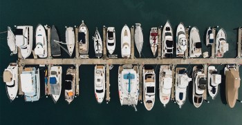 A Lifetime of Boating – Jim Bock