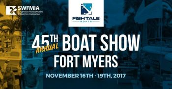2017 Fort Myers Boat Show