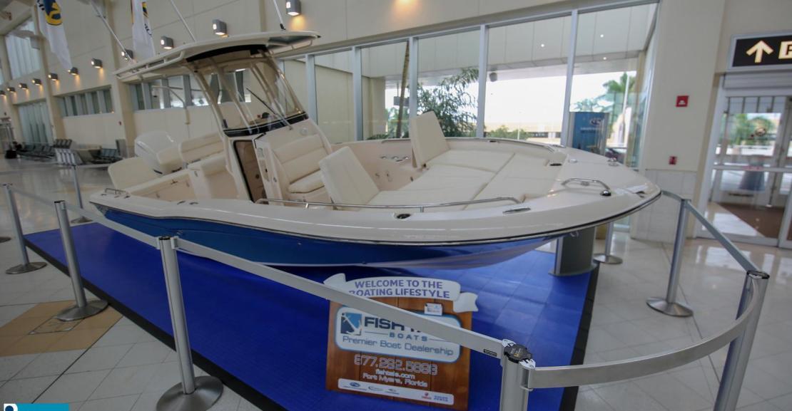 Boat Spotlight: Grady White Coastal Explorer 251 | Fish Tale Boats