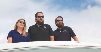 """""""Smooth Sailing"""" – Gulfshore Business April 2019"""