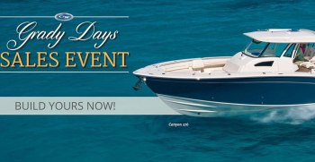 Grady Days Sales Event 2019