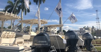2019 Fort Myers Boat Show Recap