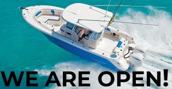 COVID-19 Update from Fish Tale Boats