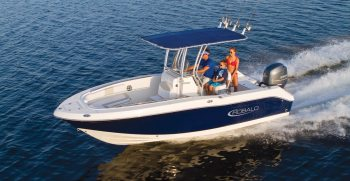 FAQ About Robalo Boats and the Robalo R200