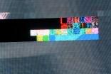 4.5 Chyba velkoplošné LED obrazovky.