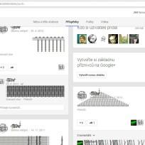 4.67 Glitchr na Google+