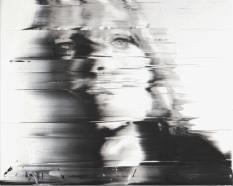 4.76 Andy Denzler - Nico (2006), olej na plátně