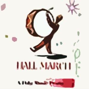 MarchCD