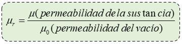 permeabilidad relativa