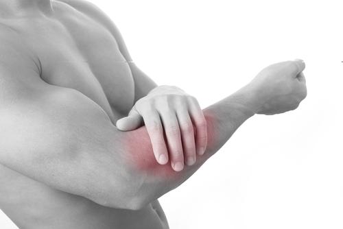 Effetti delle infiltrazioni di corticosteroidi, della fisioterapia, o di entrambi nell'epicondilalgia laterale