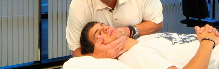 Manipolazione spinale e danno tissutale