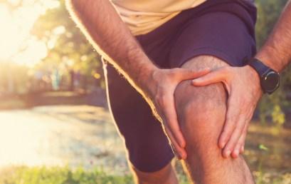 Prevalenza di artrosi dopo lesione del legamento crociato anteriore