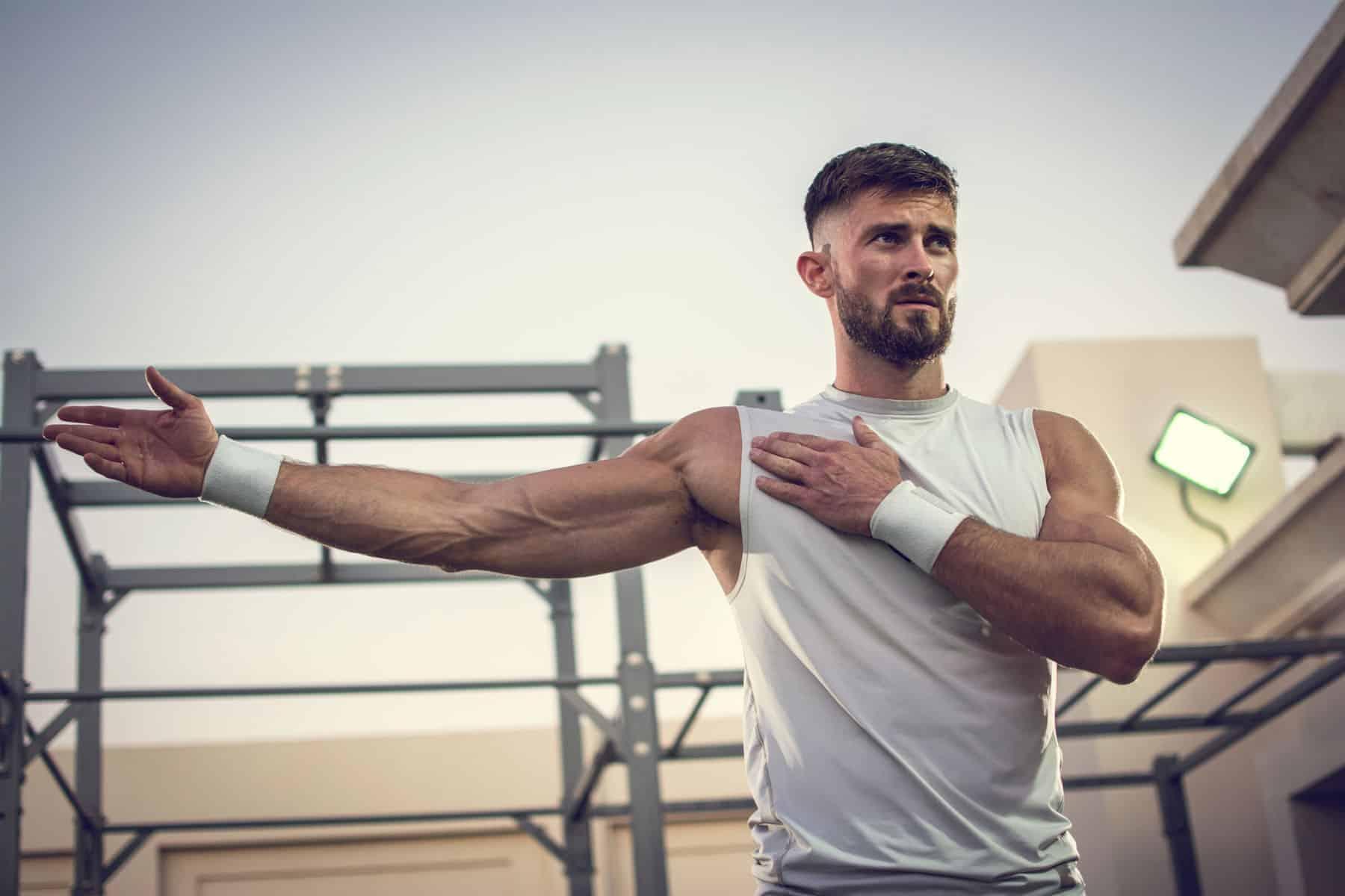 Efficacia di esercizi specifici nella sindrome da impingement subacromiale