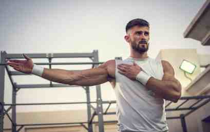 Effetti di un protocollo giornaliero di stretching sulla rotazione interna gleno-omerale passiva in atleti overhead