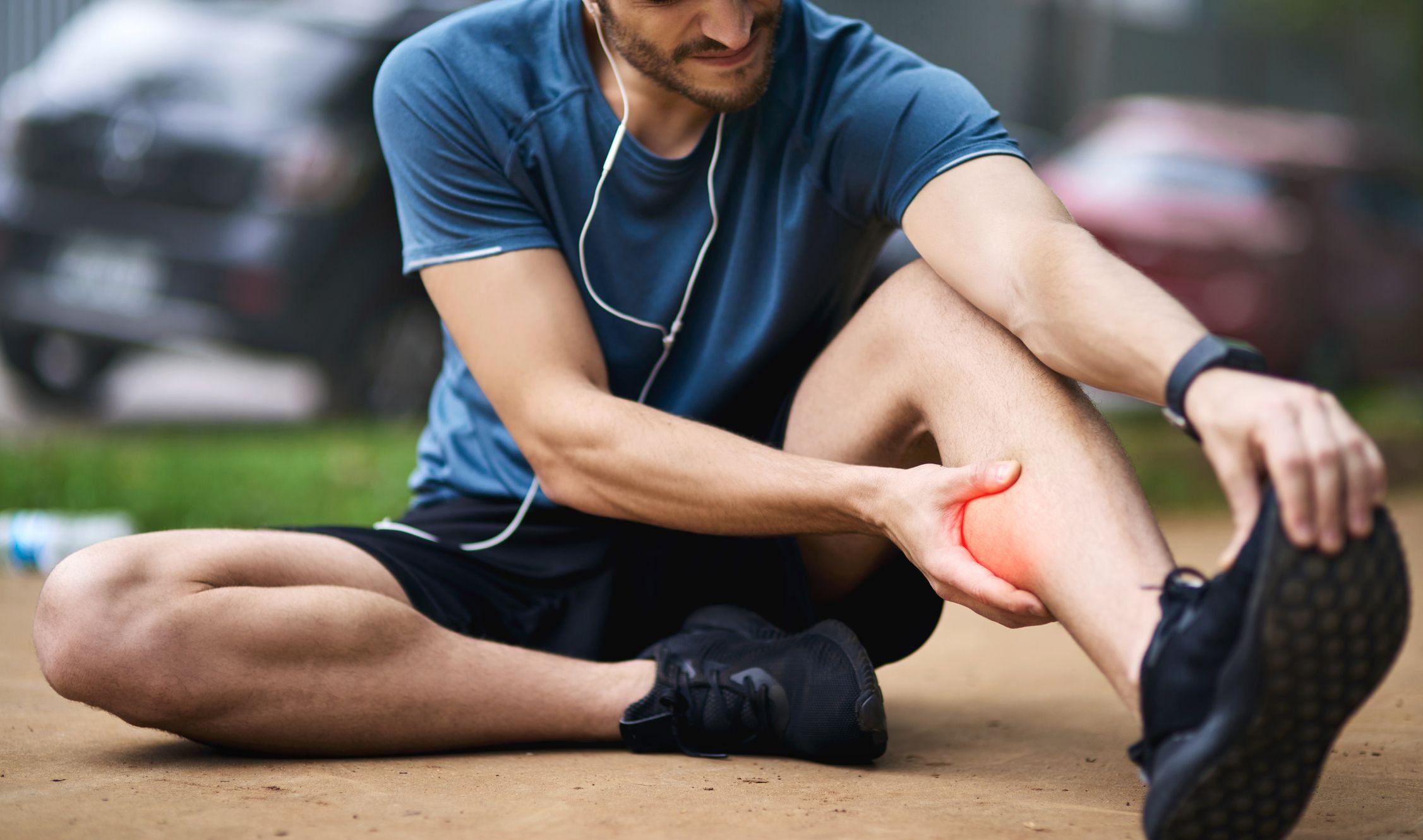 Ritorno allo sport dopo le lesioni del soleo