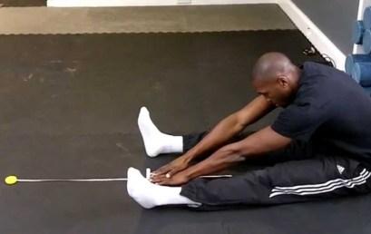 Relazione tra flessibilità e lesioni muscolari degli hamstring