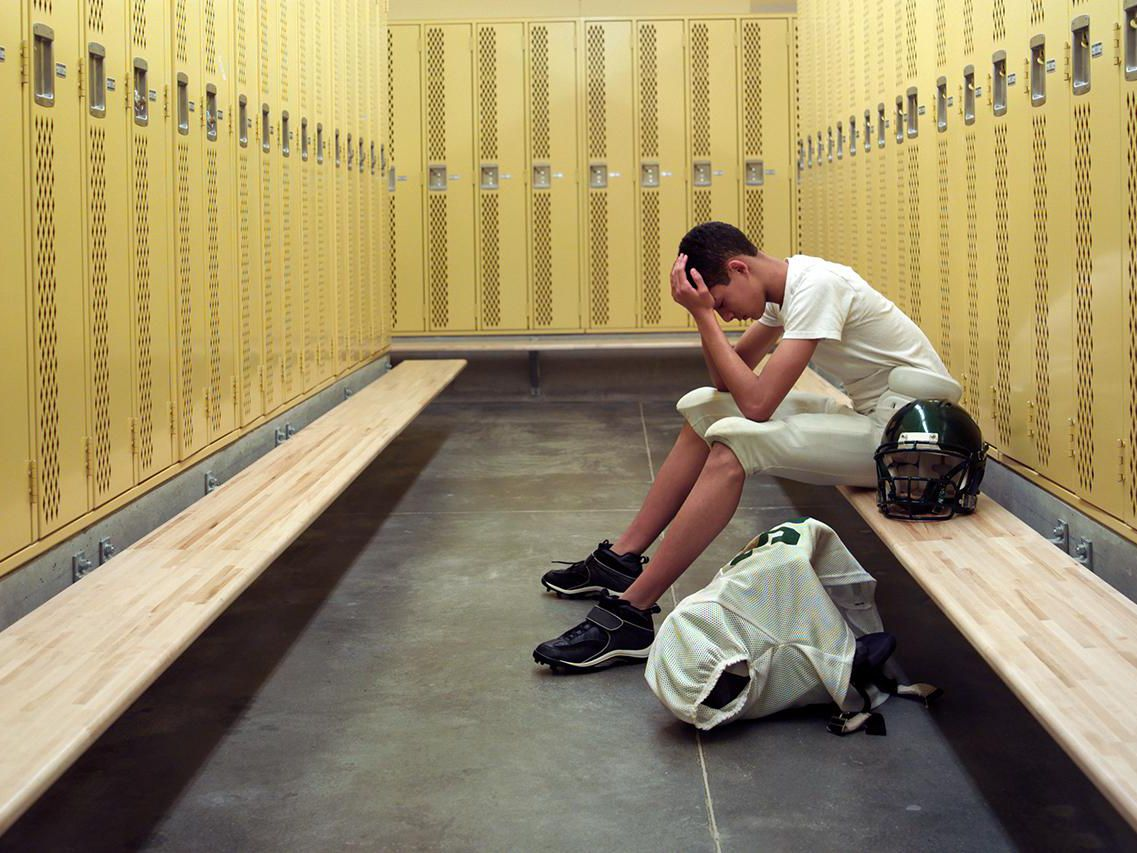 Ricostruzione del LCA: fattori psicologici e ritorno allo sport