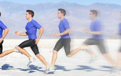 Effetti della manipolazione della cadenza sull'appoggio del piede nei runner