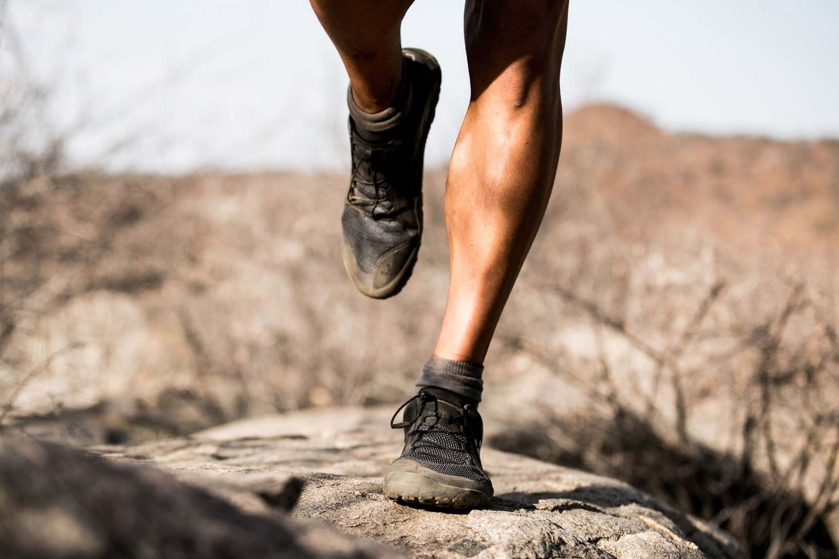 Correlazione tra calzature e biomeccanica nei runner con dolore femororotueo