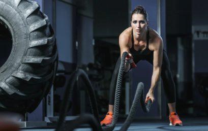 Rischi e benefici del CrossFit