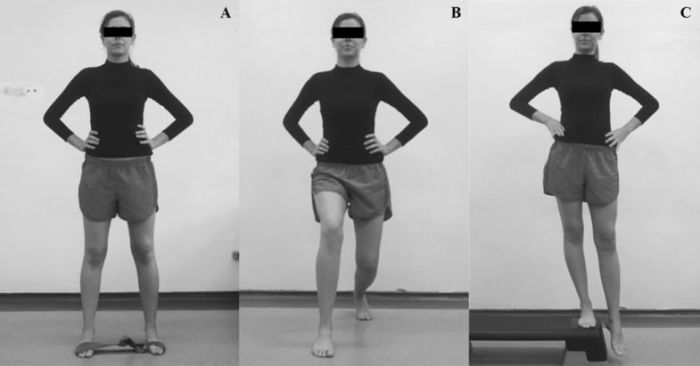 E' importante associare al rinforzo muscolare gli esercizi per il controllo motorio nel dolore femororotuleo?