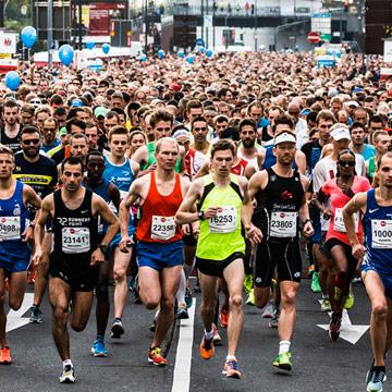 Fisiologia e patofisiologia dell'ultramaratona