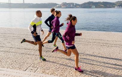 Principali motivi per l'interruzione della corsa nei runner principianti