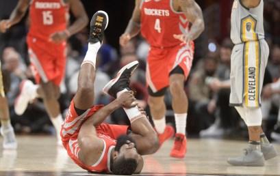 Assenza di criteri per stabilire il ritorno allo sport dopo una distorsione di caviglia