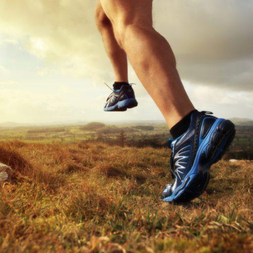 Prevalenza di patologia del tendine di Achille in runner asintomatici