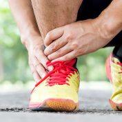 Valore predittivo del Multiple Hop Test per la distorsione laterale di caviglia