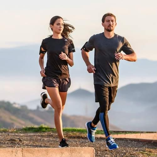 Associazione tra la corsa e il rischio di mortalità