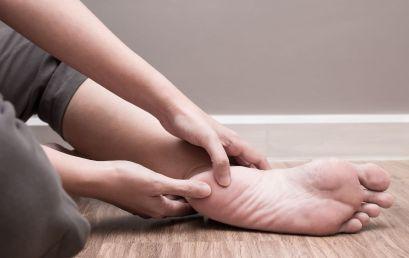 Esperienza vissuta e atteggiamenti delle persone con Plantar Heel Pain