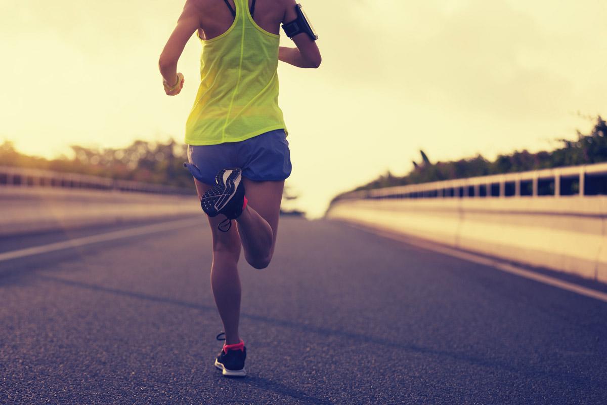 Progressione nell'intensità o nel volume della corsa e insorgenza degli infortuni